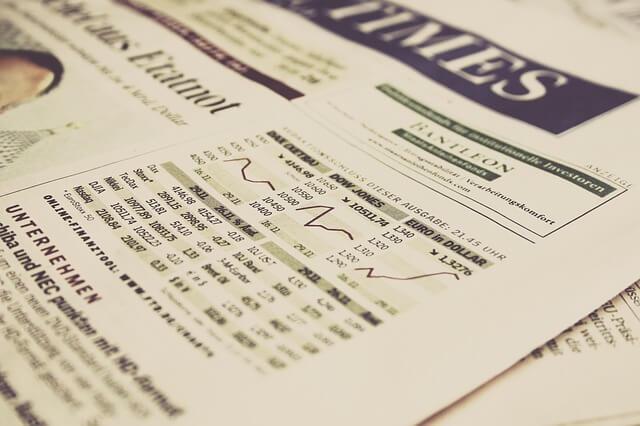 reich werden mit Aktien Index