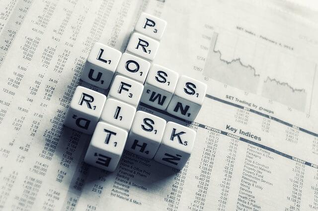 Aktienfonds Risiko