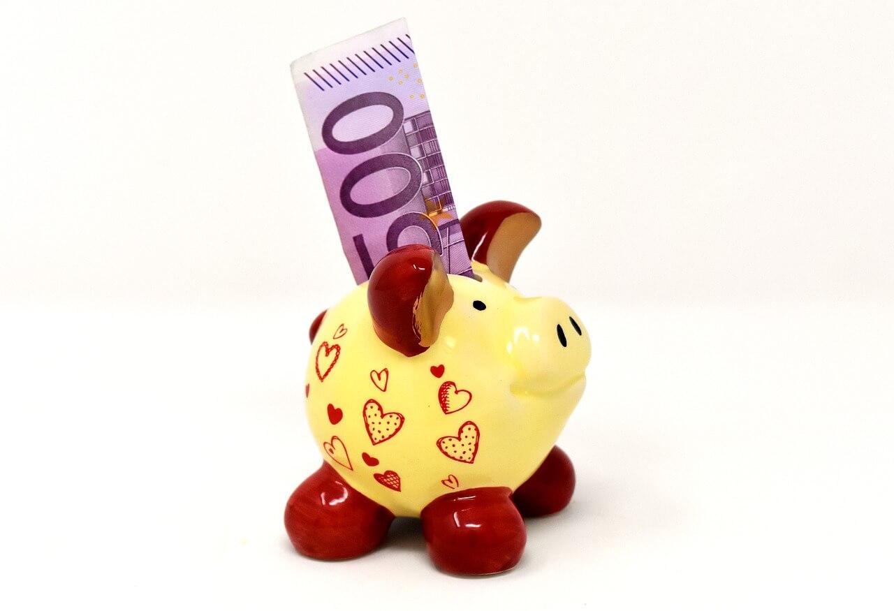 Tagesgeldkonditionen Sparen