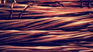 Rohstoff ETF Kupfer