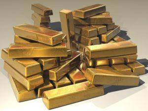 Wie In Gold investieren