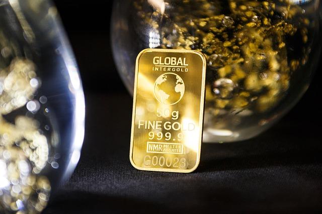 In Gold investieren – Diese Möglichkeiten gibt's